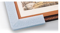 "foam protection corner 2 1/2"" x 2 1/2"" 