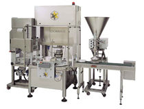 food production line: pie and quiche 700 - 3 000 p/h | TARTOMATIC 1000 COMAS SPA