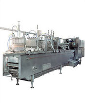 food production line: ice cream Polo Gram Equipment