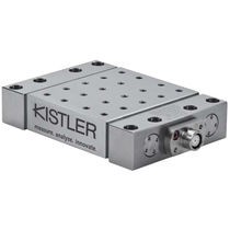 force-plate &plusmn;10 kN | 9129AA KISTLER