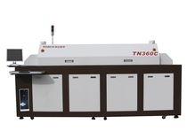 forced convection reflow soldering oven TN360C Beijing Torch SMT Co., Ltd.