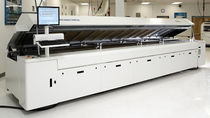 forced convection reflow soldering oven 350 &deg;C | XPM3i Vitronics Soltec