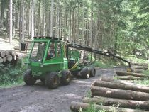 forestry forwarder 78 hp | Delaware ENTRACON TRADE s.r.o.