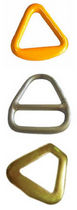 forged hoist ring  NANJING DAHUA SPECIAL BELT KNIT CO.,LTD