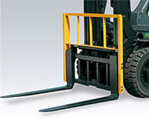 forklift side-shift  TCM