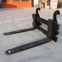 fork carriage for wheel loader 800 - 7 000 kg Trevi Benne