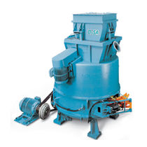 foundry core sand mixer 15 - 115 t/h | DISA TM  DISA