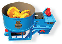 foundry sand mixer-dispenser (volumetric dispenser) 25 - 1 500 kg | E series Wesman