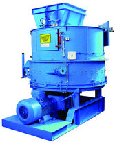 foundry sand reclamation machine  Webac