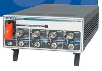 four channel wide-band amplifier 400 Vpp,50 mA,DC - 500 kHz | 9400 Tabor Electronics