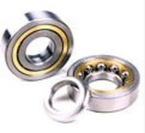 four point contact ball bearing ID : 150 - 560 mm, OD : 225 - 780 mm wafangdian guoli bearing manufacturing