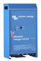 four-stage battery charger 12 / 24 V | Phoenix Victron Energy