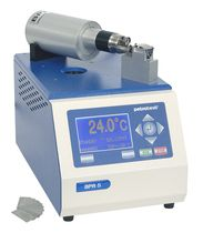 Fraas method breaking point test set EN 12593, IP 80, JIS K2207 | BPA 5  Petrotest GmbH