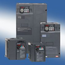 frequency inverter  MITSUBISHI ELECTRIC EUROPE