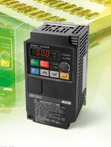 frequency inverter 200 - 400 V, 0.2 - 7.5 kW | JX Omron Europe
