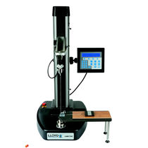 friction tester for plastic film and paper FT1 Lloyd Instruments
