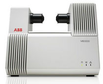 FT-IR spectrometer MB3000 ABB Measurement Products
