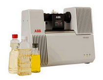 FT-NIR spectrometer MB3600-CH10 ABB Measurement Products