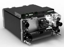fuel cell for the automotive industry 33 kW, max. 500 A | HyPM™ HD 30 Hydrogenics