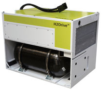 fuel cell for the automotive industry 80 V, 10 - 35 kW | H2Drive® H2 Industrial