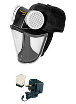 full face respirator PowerCap Lite JSP