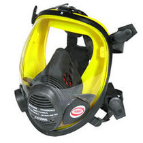 full face respirator RFF1000 - RFF4000 TYCO  FIRE & INTEGRATED SOLUTION