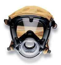 full face respirator  Scott Health & Safety