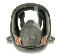 full face respirator 3M™ 6000 Series PPE Safety Solutions