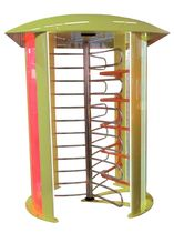 full-height turnstile 3 x 120°, -10 - 50 °C | TEM 120 TGO