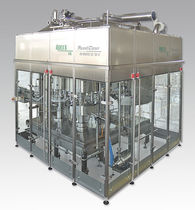 fully automatic bottling line  INDEX-6