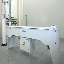 fully automatic bulk solid sampler  Bühler AG