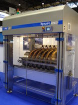 fully automatic packaging line PAF SynchroPACK