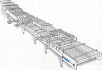fully automatic packaging line  SynchroPACK