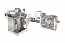 fully automatic packaging line Synthesis GAMMA FS/AR Universal Pack