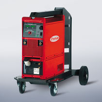 fully digital inverter DC TIG welder 10 - 500 A | TransTig 5000 FRONIUS