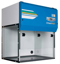 fume hood for chemicals max. 1 123 x 660 x 600 mm | ChemFAST Elite series Faster s.r.l.