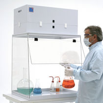 fume hood for chemicals 800 x 610 x 864 mm Terra Universal Inc.