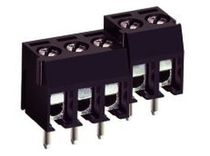 fused terminal block and terminal strip MA 212-350 SWITCHLAB INC.
