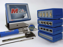 gage computer RS232, IP65 | MERLIN MARPOSS