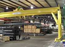 gantry crane max. 150 t  North American Industries