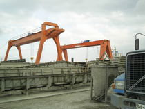 gantry crane 20 t, 30 t | ERA-D ERA Machinery & Energy