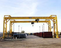 gantry crane  Craneveyor Corp