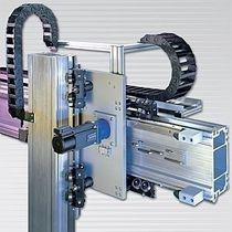 gantry positioning system  Tecno Center
