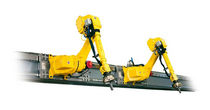 Gantry robot / 6-axis / rail-mounted