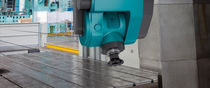 gantry type 3-axis CNC vertical machining center max. 6600 x 6000 x 7900 mm | VERTIRAM 5 PAMA