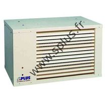gas air heater 22 - 60.9 kW | AG S.PLUS