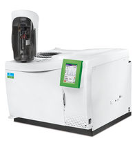 gas chromatograph Clarus® 680 GC PerkinElmer, Inc.