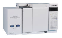 gas chromatograph for custom applications  GOW-MAC Instrument Co.