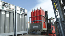 gas delivery system  Linde Gas