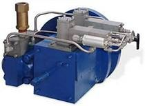 gas / hydraulic valve actuator  RE:Automation Technology Inc.